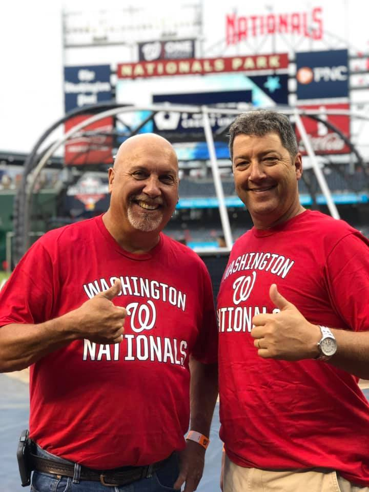 National Truck Driver Appreciation Week at Nationals Park