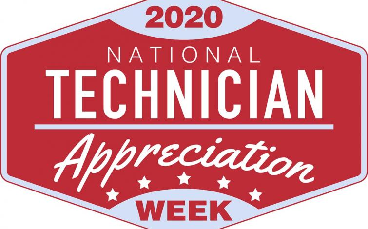 National Tech Appreciation Week 2020