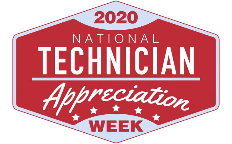 National Tech Appreciation Week